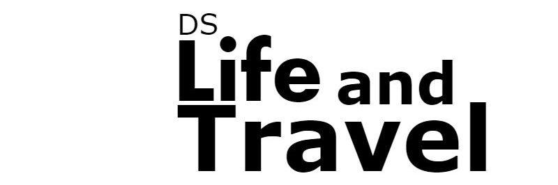 DSLT — Блог о путешествиях и жизни