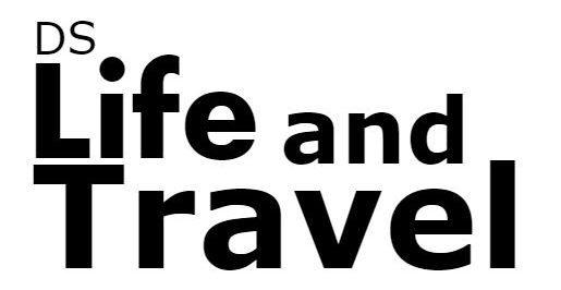 DSLT - Блог о путешествиях и жизни