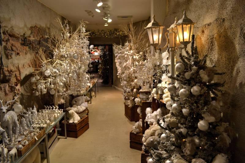 Хельсинки Рождественский магазин