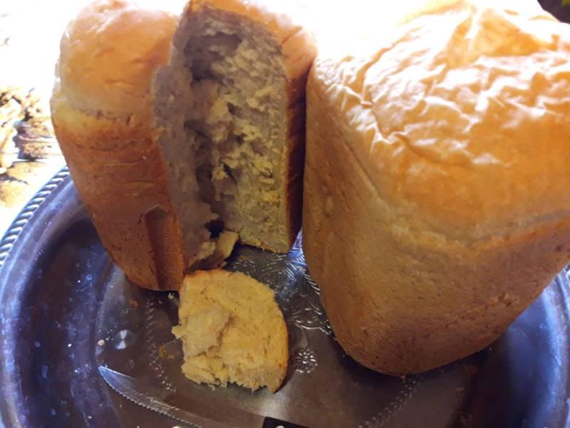 Как испечь Французский хлеб из хлебопечке