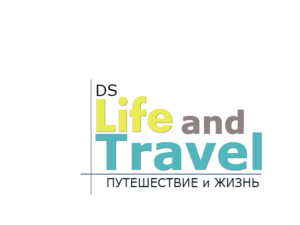 Logo Life and Travel